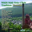 Welsh Male Voice Choir Tradition: Treorchy - CD