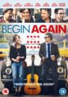 Begin Again - DVD