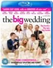 The Big Wedding - Blu-ray