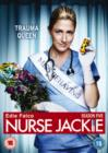 Nurse Jackie: Season 5 - DVD