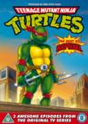 Teenage Mutant Ninja Turtles: Best of Raphael - DVD