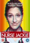 Nurse Jackie: Season 6 - DVD