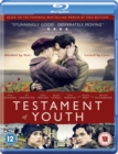 Testament of Youth - Blu-ray
