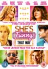 She's Funny That Way - DVD