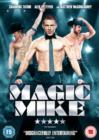 Magic Mike - DVD