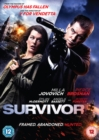 Survivor - DVD
