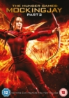 The Hunger Games: Mockingjay - Part 2 - DVD