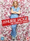 Nurse Jackie: Season 1-7 - DVD