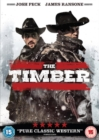 The Timber - DVD