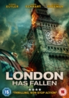 London Has Fallen - DVD