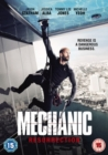 Mechanic - Resurrection - DVD
