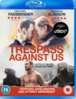 Trespass Against Us - Blu-ray