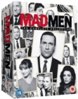 Mad Men: The Complete Collection - DVD