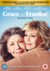 Grace and Frankie: Season Two - DVD