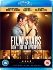 Film Stars Don't Die in Liverpool - Blu-ray