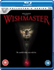 Wishmaster - Blu-ray