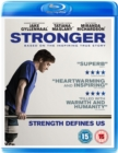 Stronger - Blu-ray