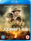Journey's End - Blu-ray