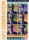 My Generation - Blu-ray