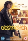 Destroyer - DVD