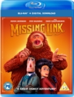 Missing Link - Blu-ray
