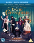 The Personal History of David Copperfield - Blu-ray