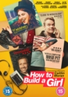 How to Build a Girl - DVD