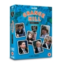 Grange Hill: Series 5 and 6 - DVD