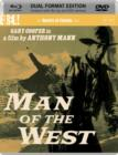 Man of the West - The Masters of Cinema Series - DVD