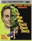 The Man Who Could Cheat Death - Blu-ray