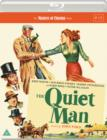 The Quiet Man - The Masters of Cinema Series - Blu-ray