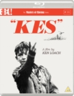 Kes - The Masters of Cinema Series - Blu-ray
