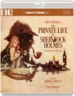 The Private Life of Sherlock Holmes - Blu-ray