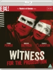 Witness for the Prosecution - The Masters of Cinema Series - Blu-ray