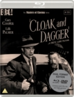 Cloak and Dagger - The Masters of Cinema Series - Blu-ray