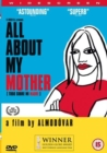 All About My Mother - DVD
