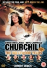 Churchill: The Hollywood Years - DVD