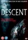 The Descent - DVD