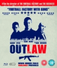 Outlaw - Blu-ray