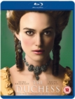 The Duchess - Blu-ray