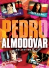 Pedro Almodovar Collection - DVD