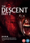 The Descent: Part 2 - DVD