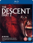 The Descent: Part 2 - Blu-ray
