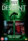 The Descent/The Descent: Part 2 - DVD