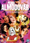 Pedro Almodóvar: The Ultimate Collection - DVD