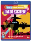 I'm So Excited - Blu-ray
