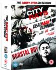 City Rats/Borstal Boy/Dead Man Running - DVD
