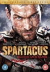 Spartacus - Blood and Sand: Series 1 - DVD