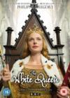 The White Queen: The Complete Series - DVD