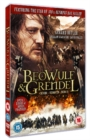 Beowulf and Grendel - DVD